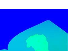 【図】「ノート」レイヤの透明プレーン│12ヶ月連続イラスト12枚目