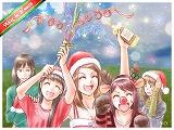 【図】Aice5 in クリスマス トップ絵